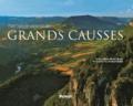Pierre-Marie Terral et Arnaud Späni - Parc naturel régional des Grands Causses.