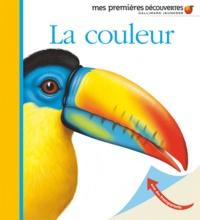 Pierre-Marie Valat et Sylvaine Peyrols - La couleur.