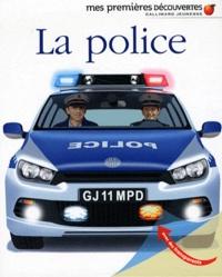Pierre-Marie Valat et Jean-Philippe Chabot - La police.