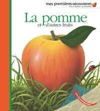 Pierre-Marie Valat et Pascale de Bourgoing - La pomme.