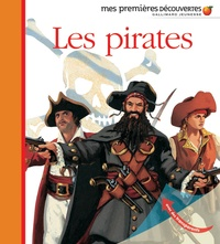 Pierre-Marie Valat - Les pirates.