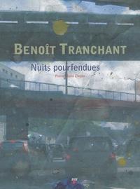 Blackclover.fr Benoît Tranchant - Nuits pourfendues Image