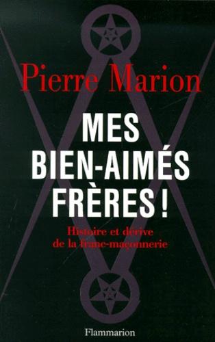 Pierre Marion - .