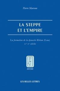 Openwetlab.it La steppe et l'empire - La formation de la dynastie Khitan (Liao) IVe-Xe siècle Image