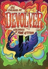 Ebook à téléchargement gratuit en pdf Les coulisses de Devolver  - Business et punk attitude par Pierre Maugein, Baptiste Peyron