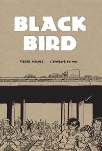Pierre Maurel - Blackbird.