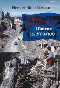 Openwetlab.it Guidez mes pas pour libérer la France Image