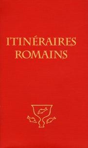 Pierre Maury et René Percheron - Itinéraires romains.