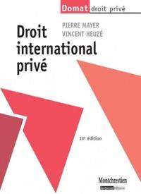 Histoiresdenlire.be Droit international privé Image