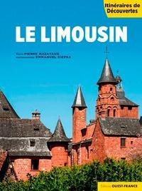 Pierre Mazataud et Emmanuel Ciepka - Le Limousin.