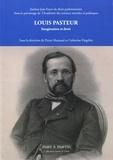 Pierre Mazeaud et Catherine Puigelier - Louis Pasteur - Imagination et droit.
