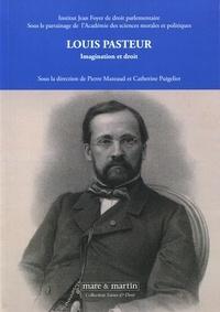 Louis Pasteur - Imagination et droit.pdf