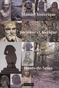 Openwetlab.it Manuel historique, poétique et féérique des Hauts-de-Seine Image