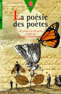 Pierre Menanteau et  Collectif - La poésie des poètes.