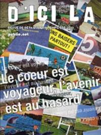 Pierre Ménard - d'ici là, n°5 - collectif dirigé par Pierre Ménard, 42 auteurs.