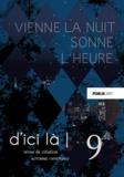 Pierre Ménard - d'ici là, n°9 - collectif dirigé par Pierre Ménard, 42 auteurs, epub avec audio et photographies.