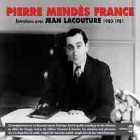 Pierre Mendès-France - Pierre Mendès-France. Entretiens (1980-1981).