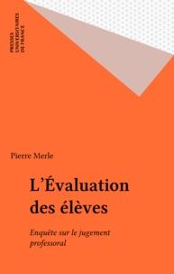 Pierre Merle - .