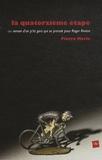 Pierre Merle - La quatorzième étape - Ou roman d'un p'tit gars qui se prenait pour Roger Rivière.