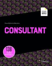 Pierre-Michel do Marcolino - Consultant - 138 fiches, 200 schémas personnalisables.