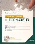 Pierre-Michel do Marcolino - Les fiches outils du formateur. 1 Cédérom