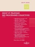 Pierre-Michel Le Corre - Droit et pratique des procédures collectives.