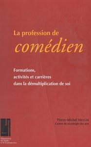 Pierre-Michel Menger - .