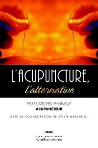 Lacupuncture, lalternative.pdf