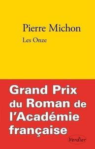 Pierre Michon - Les Onze.