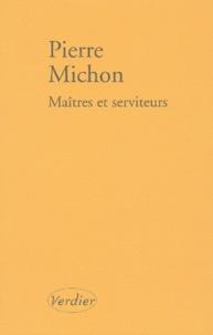 Pierre Michon - .