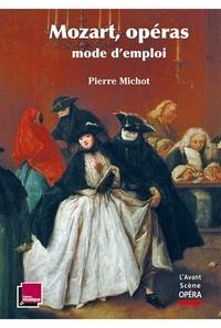 Histoiresdenlire.be Mozart, opéras mode d'emploi Image