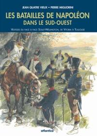 Goodtastepolice.fr Batailles de Napoléon dans le sud-ouest - Vestiges du face à face Soult-Wellington de Vitoria à Toulouse Image