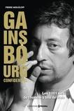 Pierre Mikaïloff - Gainsbourg confidentiel.