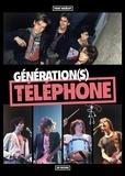 Pierre Mikaïloff - Génération(s) Téléphone. 1 DVD