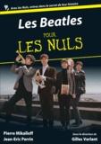 Pierre Mikaïloff et Jean-Eric Perrin - Les Beatles pour les Nuls.