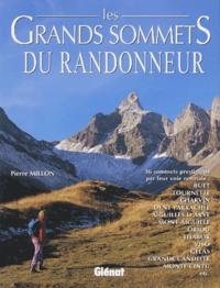 Les grands sommets du randonneur. Du Léman à la Corse.pdf
