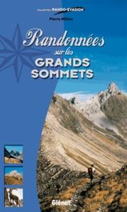 Randonnées sur les grands sommets.pdf