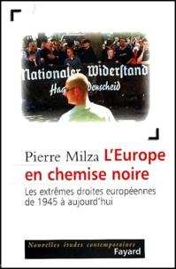 Pierre Milza - .