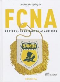 Pierre Minier - FCNA - Football Club Nantes Atlantique.