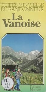 Pierre Minvielle - La Vanoise.