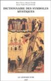 Pierre Miquel et Paula Picard - Dictionnaire des symboles mystiques.