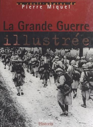 La Grande guerre illustrée