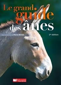 Pierre Miriski - Le grand guide de l'âne.