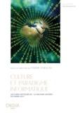 Pierre Mœglin - Culture et paradigme informatique - Lectures critiques de «La Machine Univers» de Pierre Lévy.