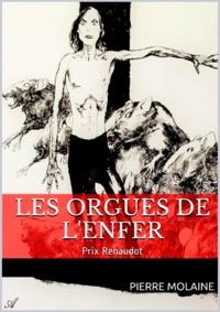 Pierre Molaine - Les orgues de l'enfer.