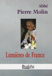 Pierre Molin - Lumières de France.