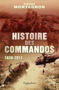 Galabria.be Histoire des commandos (1939-2011) Image