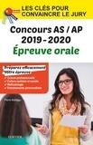 Pierre Montagu - Concours aide-soignant et auxiliaire de puériculture - Epreuve orales IFAS/IFAP - Les clés pour convaincre le jury.