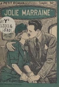 Pierre Montanay - Jolie marraine.
