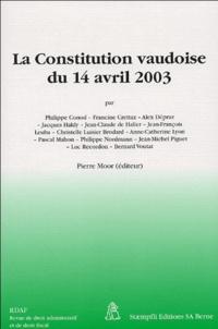 Era-circus.be La Constitution vaudoise du 14 avril 2003 Image